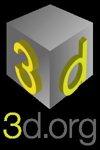 3dorg.com