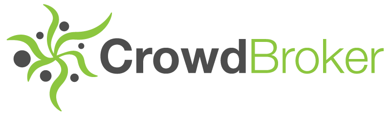 crowdbroker.com