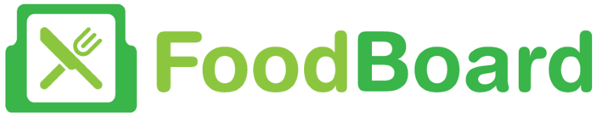 Welcome to foodboard.com
