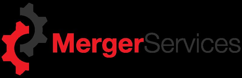 mergerservices.com