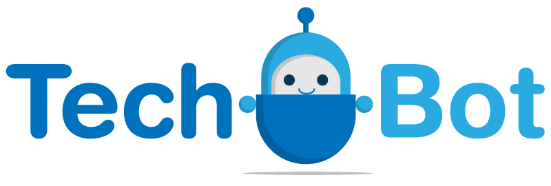 Welcome to techbot.com