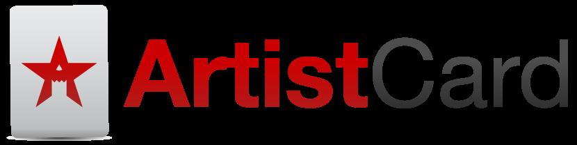 artistcard.com