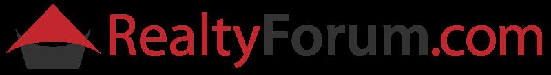 Welcome to realtyforum.com