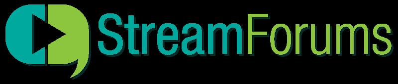 Welcome to streamforums.com