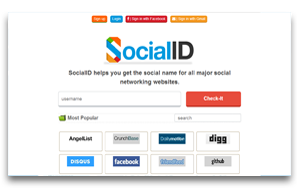 Socialid.com
