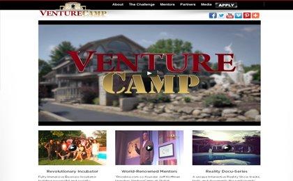 venturecamp.com