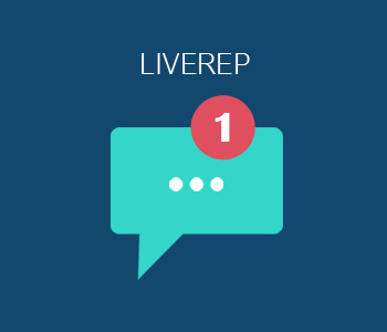 Live Rep App