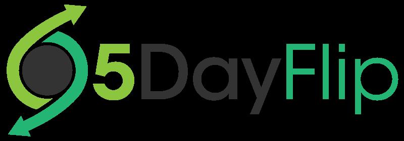 Welcome to 5dayflip.com