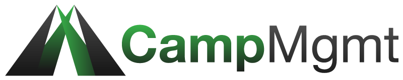 Welcome to campmgmt.com