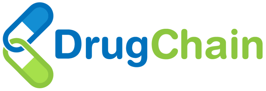 Welcome to drugchain.com