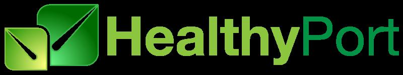 Welcome to healthyport.com