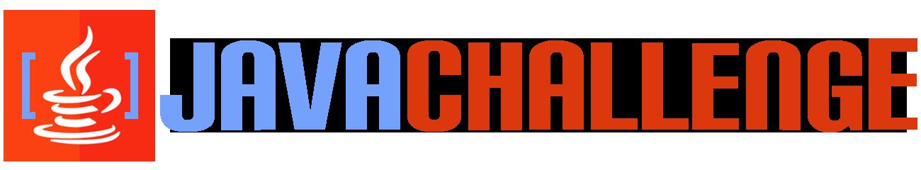 Javachallenge.com