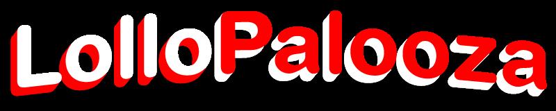 Welcome to lollopalooza.com