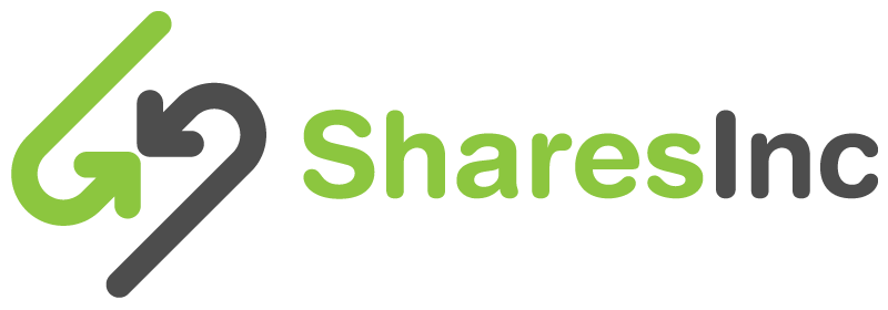 Welcome to sharesinc.com