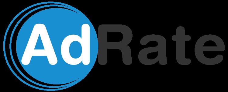 adrate.com