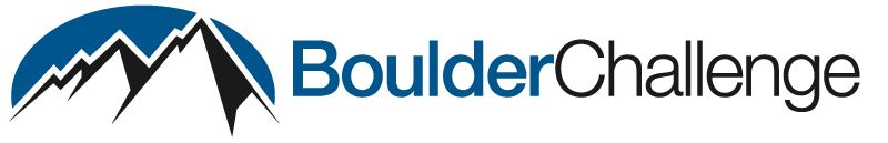Welcome to boulderchallenge.com