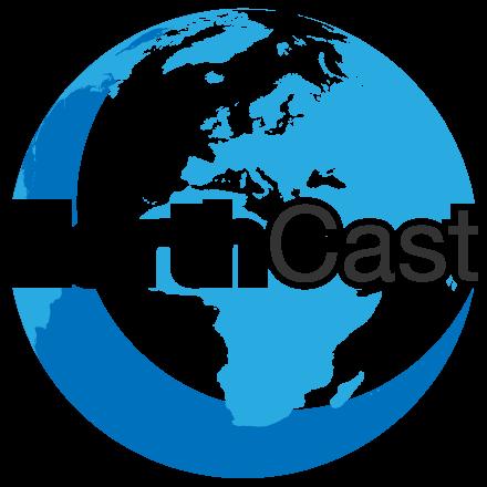 Welcome to earthcast.com