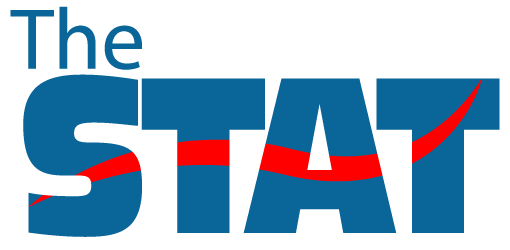 Welcome to thestat.com